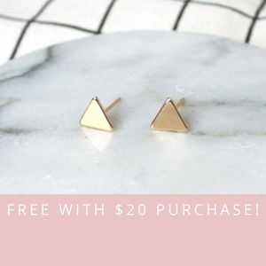 ♡ FREE WITH $20 (OR MORE) PURCHASE! ♡